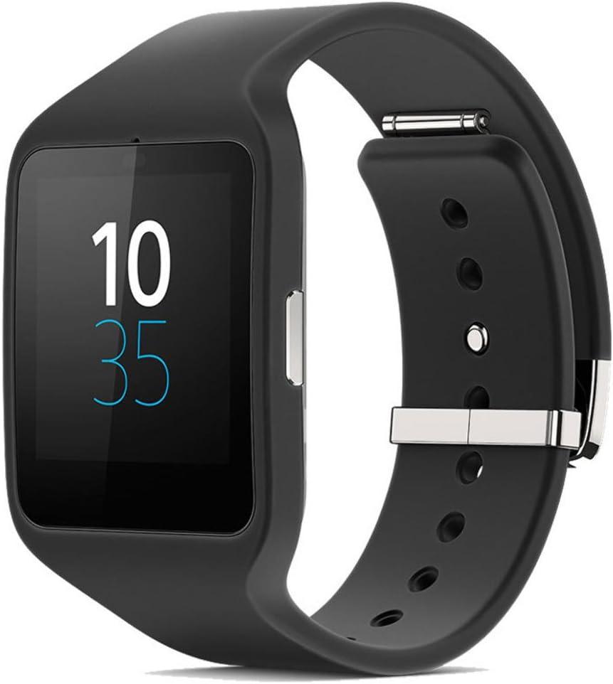 Sony - Smartwatch Sony 3 Swr50 Negro - Smartwatch - Comprar Al Mejor Precio