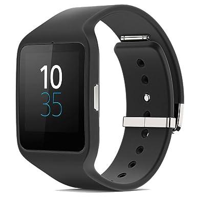 Sony - Smartwatch Sony 3 Swr50 Negro - Smartwatch - Comprar Al ...