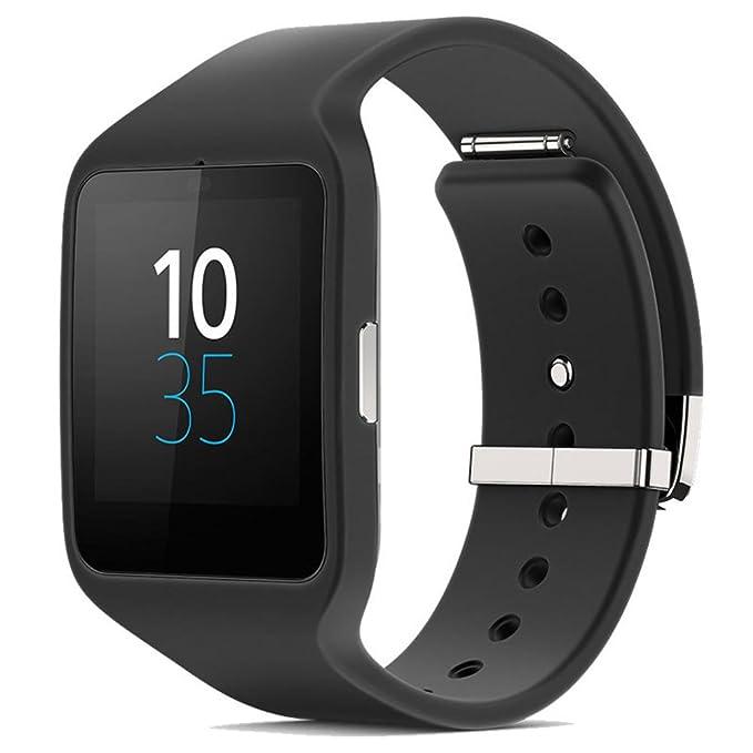 Sony - Smartwatch Sony 3 Swr50 Negro - Smartwatch - Comprar ...