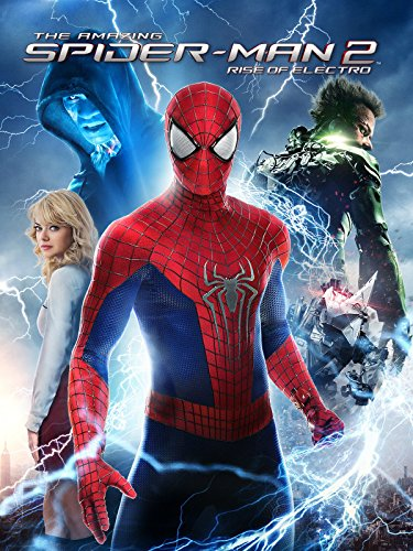 The Amazing Spider-Man 2: Rise of Electro Film