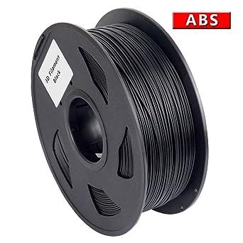 MitoInk - Filamento para impresora 3D ABS (2,85 mm, 0,75 kg ...