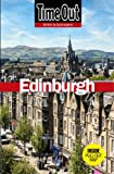 Time Out Edinburgh City Guide (Time Out Guides)