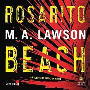 Rosarito Beach Audiobook