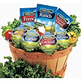 Hidden Valley French Portion Pack Dressing - 84 Case 1.5 Ounce