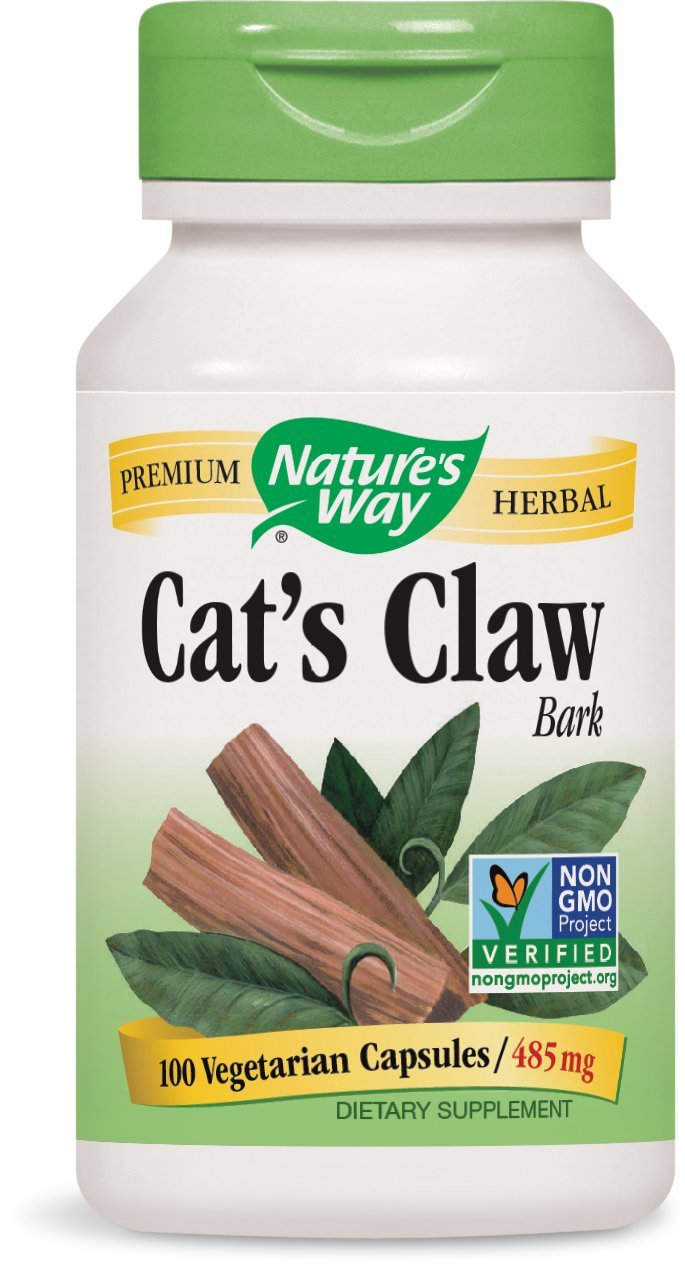 Supplements Cats Claw: reviews. Cats Claw: instructions for use, price