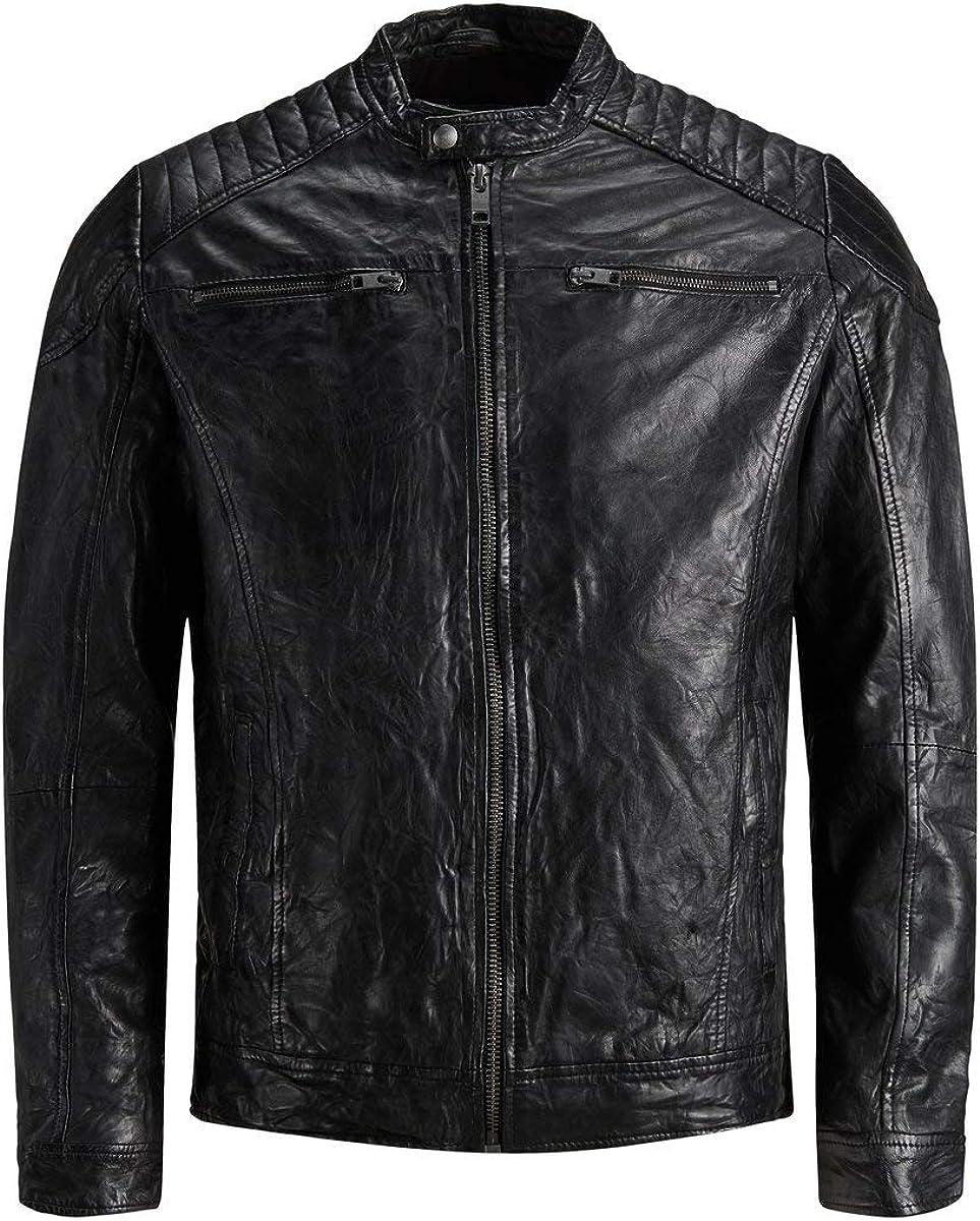 Jack Jones Jcorocky Jacket Noos Chaqueta Para Hombre Amazon Es Deportes Y Aire Libre