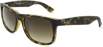 Óculos de sol Ray Ban Justin 4165