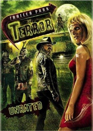 Trailer Deposit of Terror (Unrated)