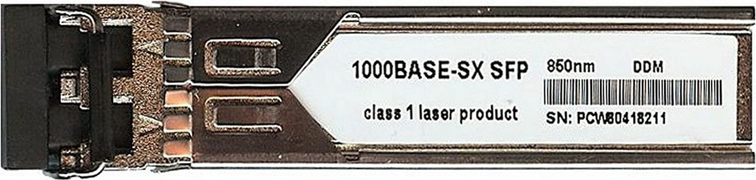 Dell Compatible 320-2881 - 1000BASE-SX SFP Transceiver