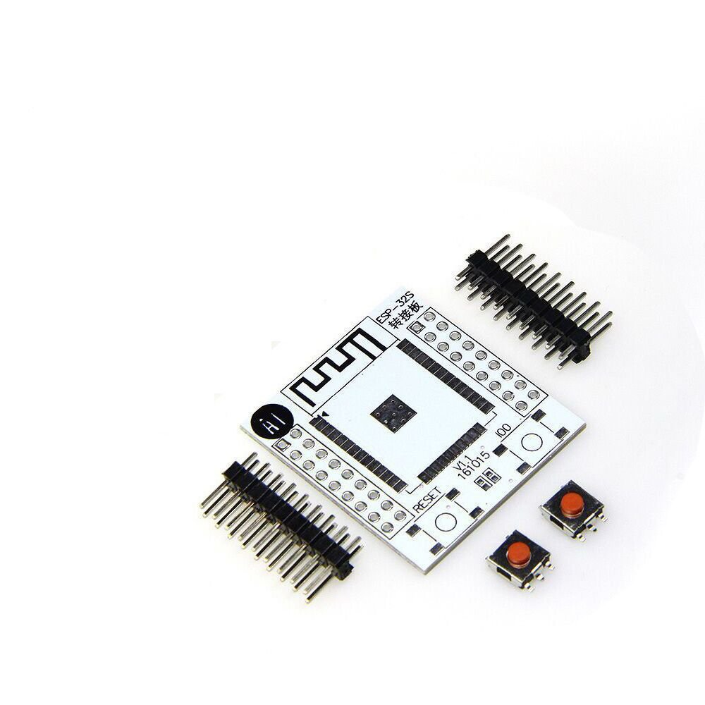 xcluma ESP32 ESP32S Wireless Wifi Bluetooth Module Adapter Board