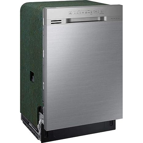 Amazon.com: Lavavajillas de acero inoxidable integrado ...