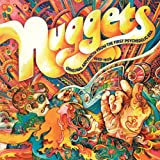 Nuggets: Original Artyfacts From First Psychedelic Era, 1965-1968 [Audio CD]