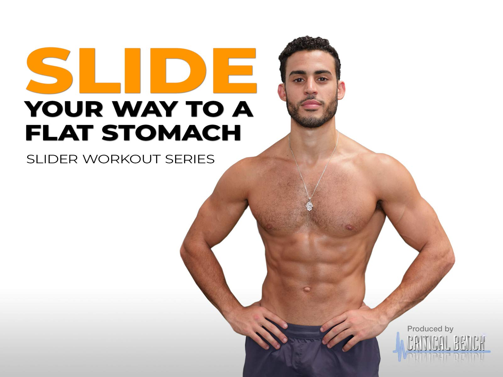 Slide Your Way to a Flat Stomach on Amazon Prime Video UK