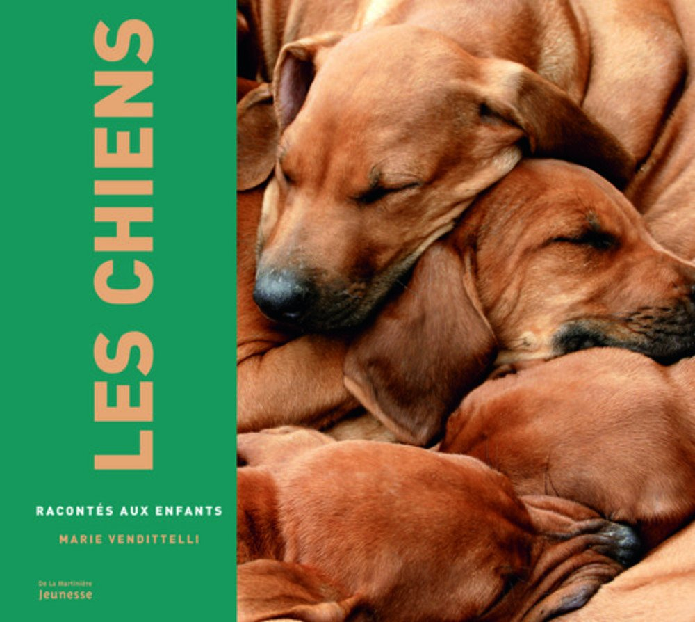 Download Chiens Racont's(les) (French Edition) ebook