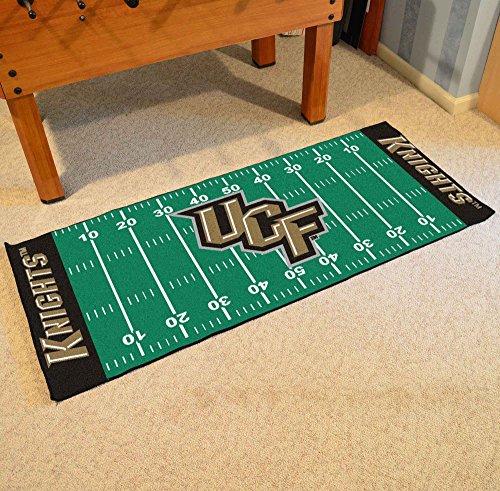 (University of Central Florida Football Field)