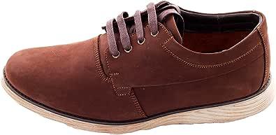 حذاء شمواه كاجوال للرجال 2725619535139