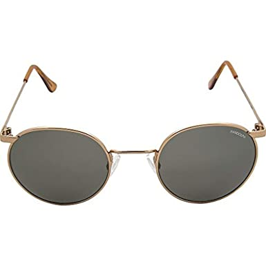 b67bed0e30 Image Unavailable. Image not available for. Color  Randolph Engineering P-3  Rose Gold Sunglasses ...
