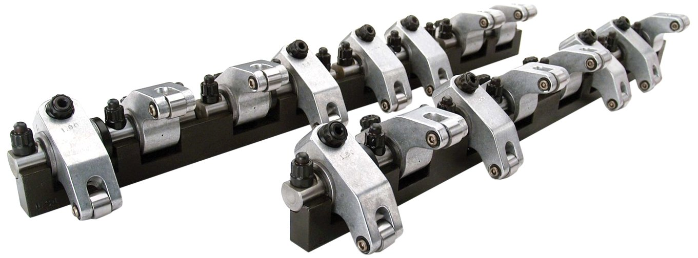 COMP Cams 1501 Shaft Rocker Set (td Gm Ls1 1.8/1.8)