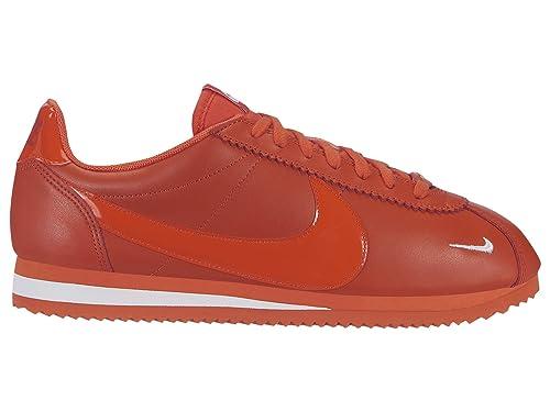 Nike Classic Cortez Zapatos Informales de Piel Premium para