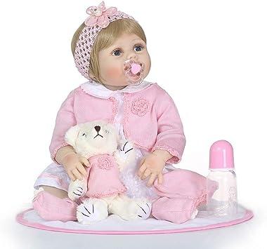 amazon bambola reborn