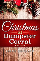 Christmas at Dumpster Corral