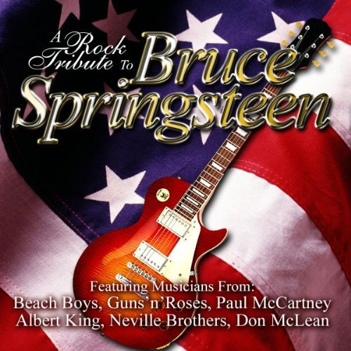 Rock Complete outlet Free Shipping Tribute to Bruce Spring