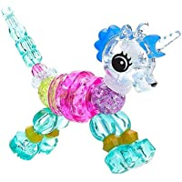 HK_SSK DIY Unicorn Animal Magic Tricks Magic Pet Braccialetto per Kid Toys