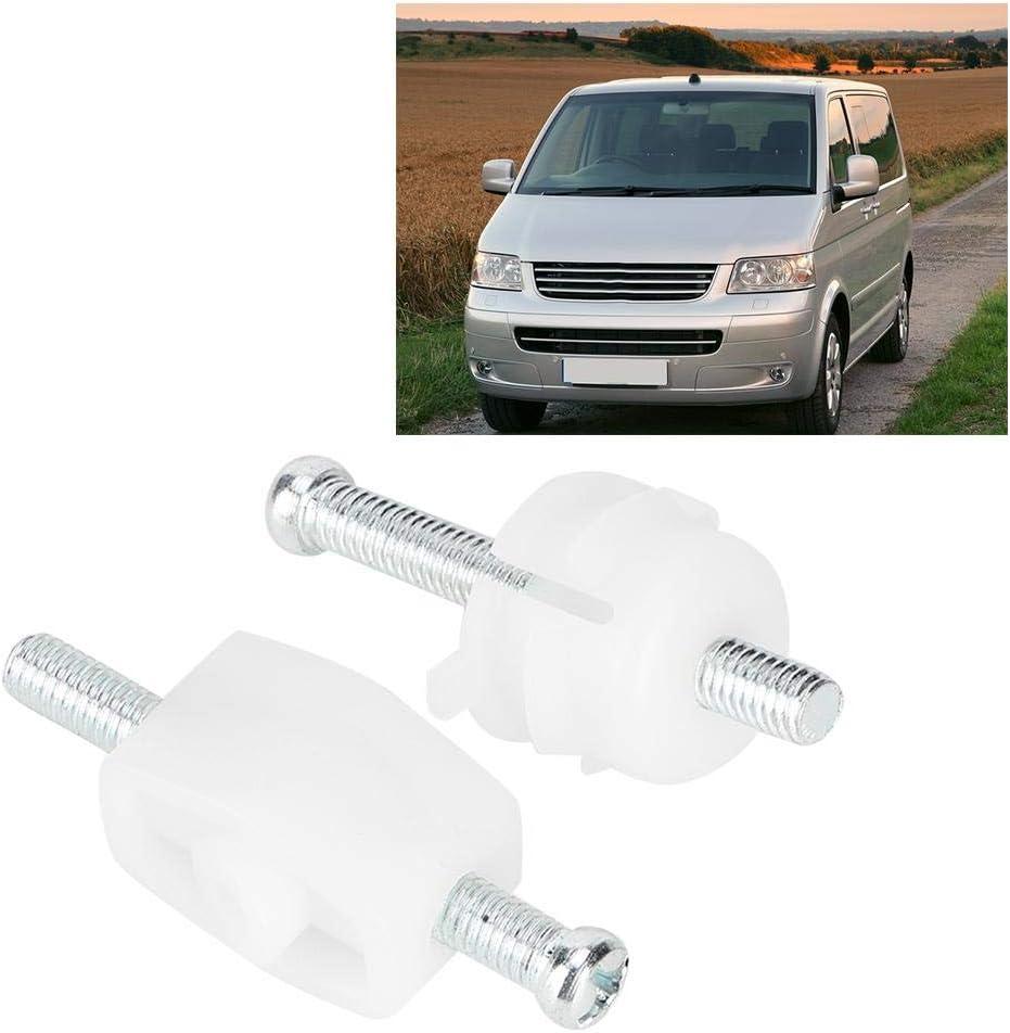 compatible avec le Transporter MK IV 1990-2003 701941141A Vis de r/églage de phare kit de vis de r/églage de phare avant