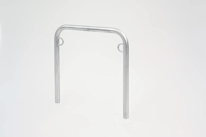 Fahrradständer Fahrrad Anlehnbügel TRUST 10-750mm