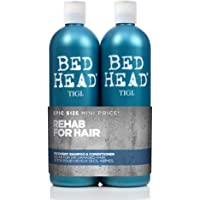 TIGI BED HEAD Urban Antidotes Recovery Tween Duo Moisture Shampoo and Conditioner 2x750 ml