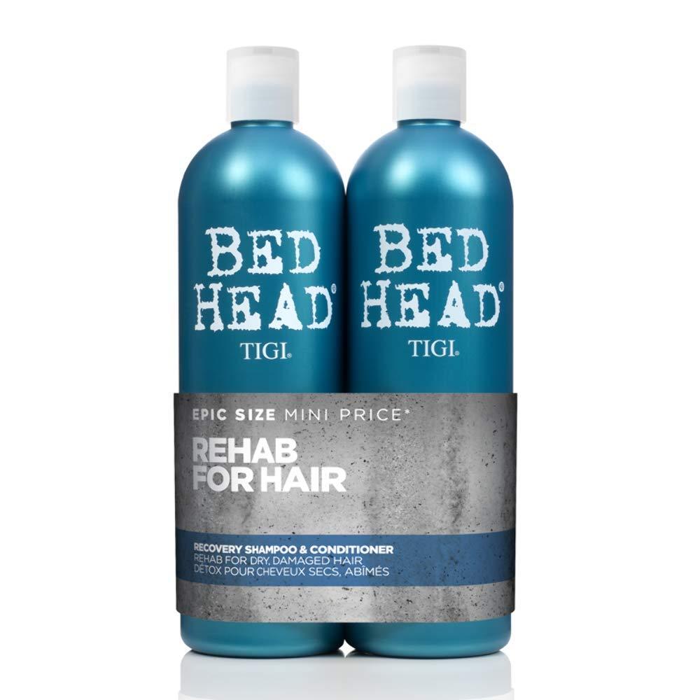 Tigi Bed Head Tween Recovery Shampoo + Conditioner each 25fl.oz by Tigi Bed Head P-T5-685-01