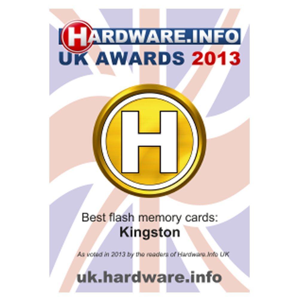 Kingston 4 GB Class 4 SDHC Flash Memory Card SD4//4GB