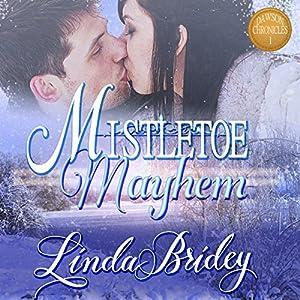 Mistletoe Mayhem Audiobook