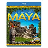 MAYA - The Mythical Civilisation Of The Ancient World (Limited Edition - Filmed in 4K ULTRA HD) [Blu-ray]
