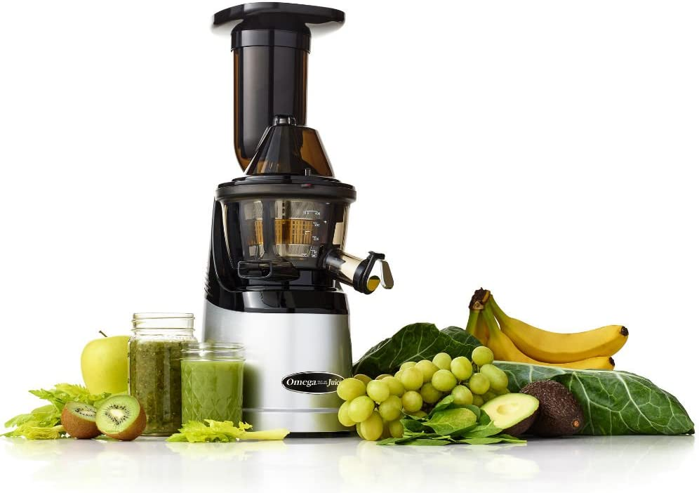 Omega juicers megam outh mmv702s Licuadora: Amazon.es: Hogar