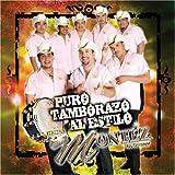 Puro Tamborazo Al Estilo Grupo Montez De Durango