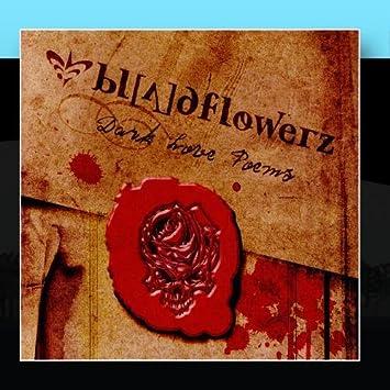 bloodflowerz dark love poems
