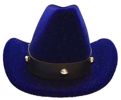 Sheep Dreams Cowboy Hat Shaped Ring Box 0f5890b2a30