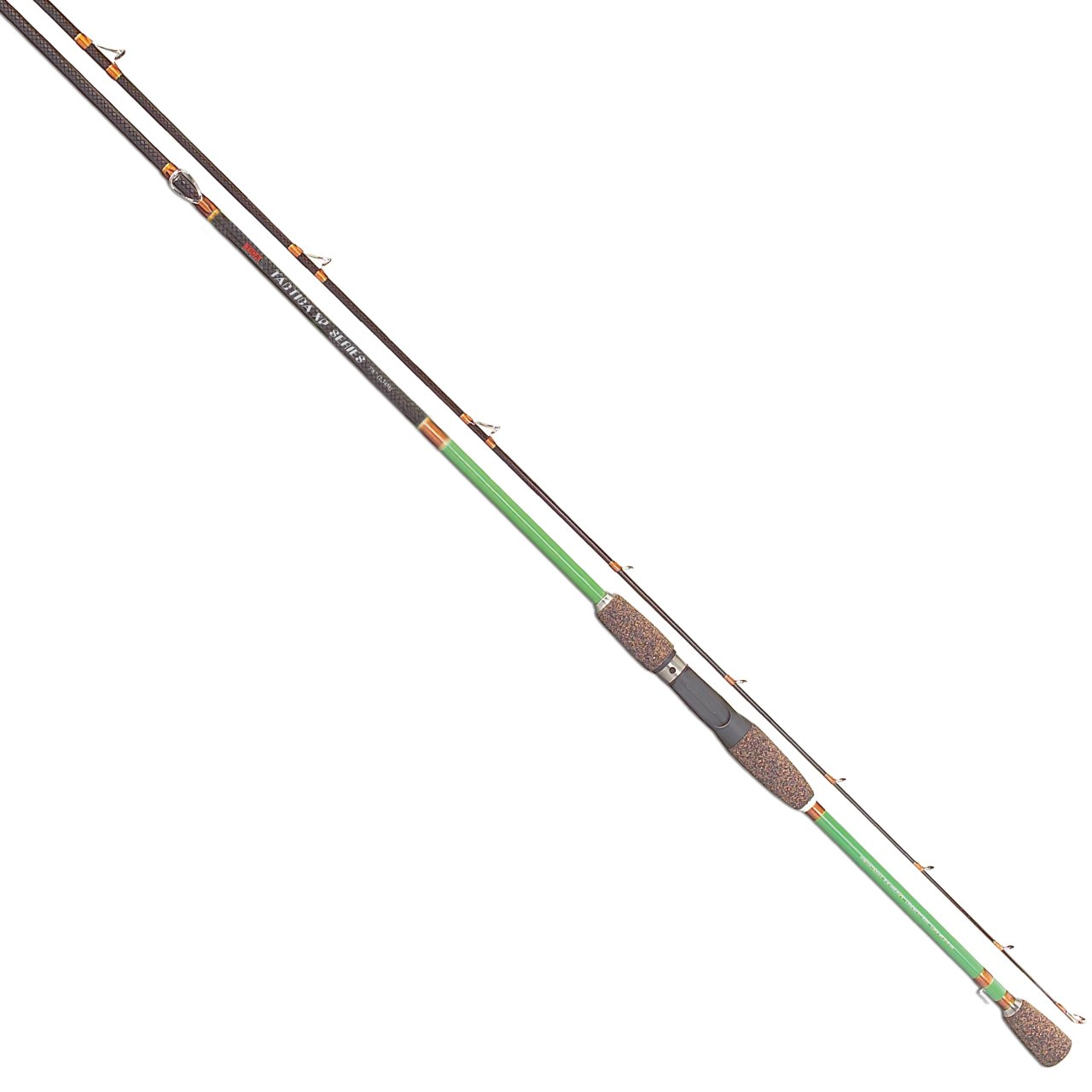 Tica wmva73mh1 bass and walleye casting fishing rod for Tica fishing rods