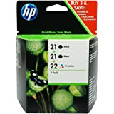 HP CB311BN 21/21/22 CLUB Combo Pack