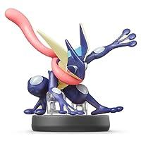 Greninja amiibo - Japan Import (Super Smash Bros Series)