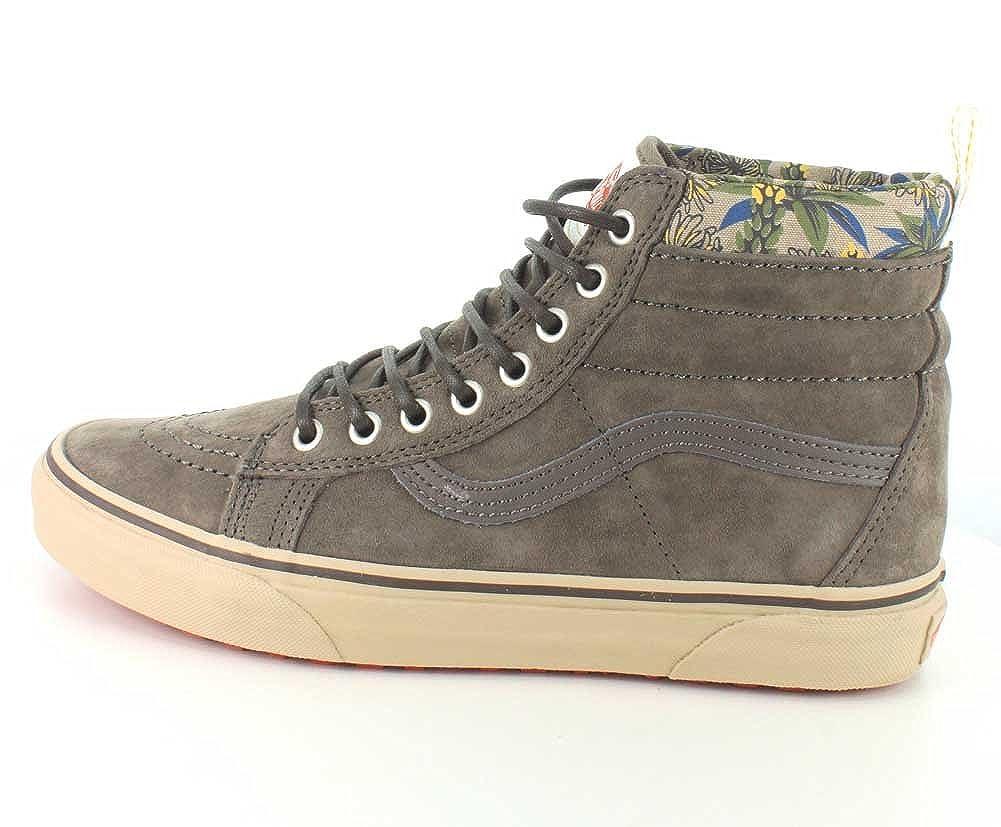 f6a7f983d594d Vans Mens SK8-Hi MTE Sneaker
