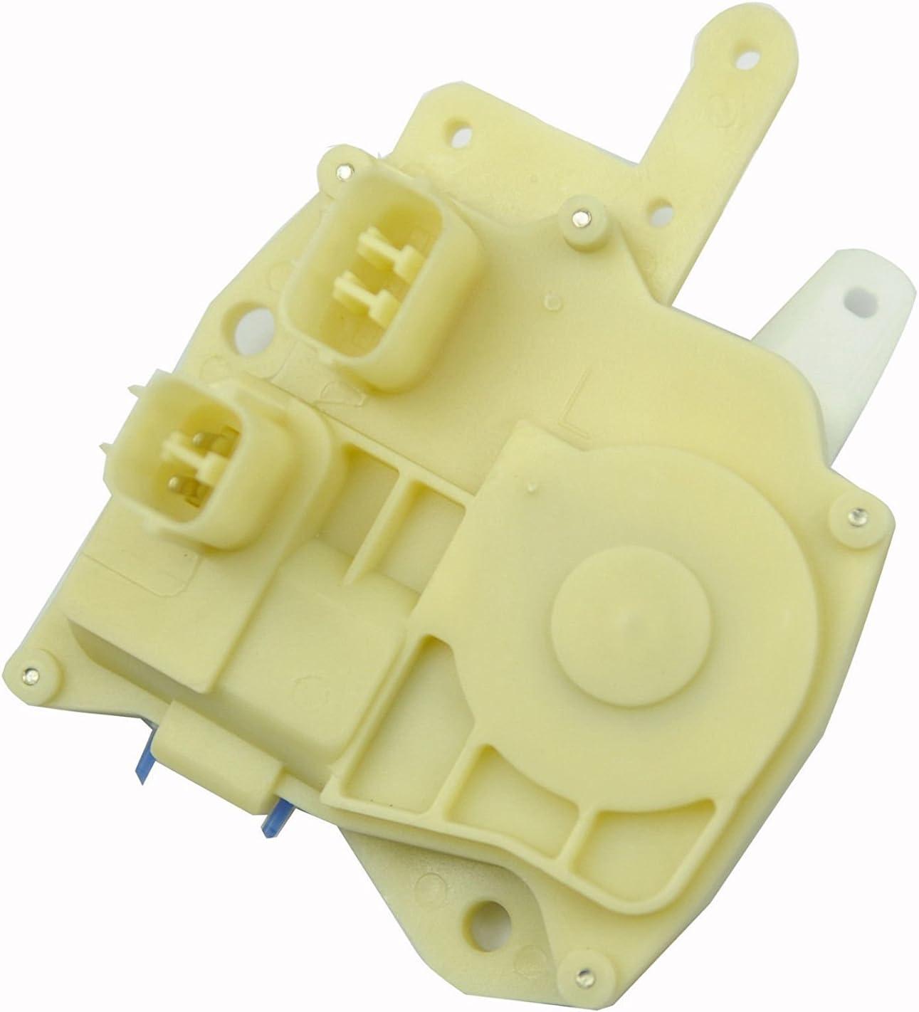 Eynpire 7120 Rear Left Driver Side Door Lock Actuator Motor For Honda Accord//Civic