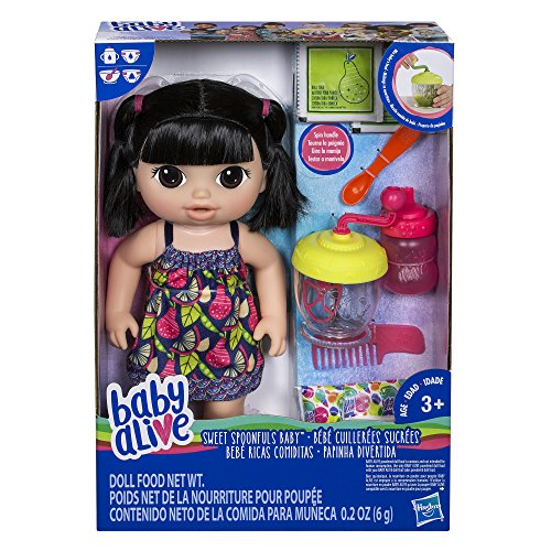 Buy baby alive
