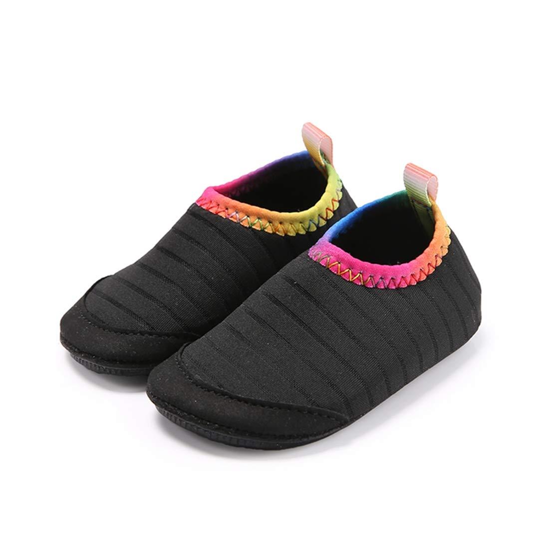 089648cc Laiwodun Zapatos Agua Natación niño Bebe Descalzo Calcetine product image