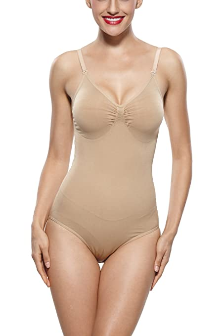 e4d97929d4d33 20 Best Full Body Shapewear Options, According to Real Women ...