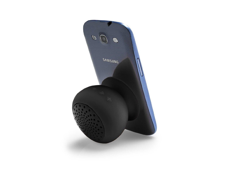 Mini enceinte bluetooth ventouse noire pour Boulanger ESSENTIELB Connect 5.3: Amazon.fr: Audio & HiFi