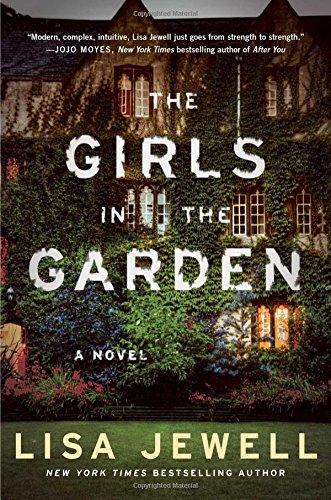 The Girls in the Garden: A Novel PDF