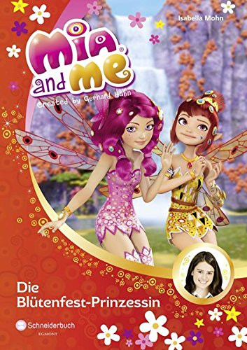 Read Online Mia and me, Band 09 PDF