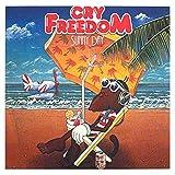 Cry Freedom - Sunny Day - Erlkönig Schallplatten - INT 148.408
